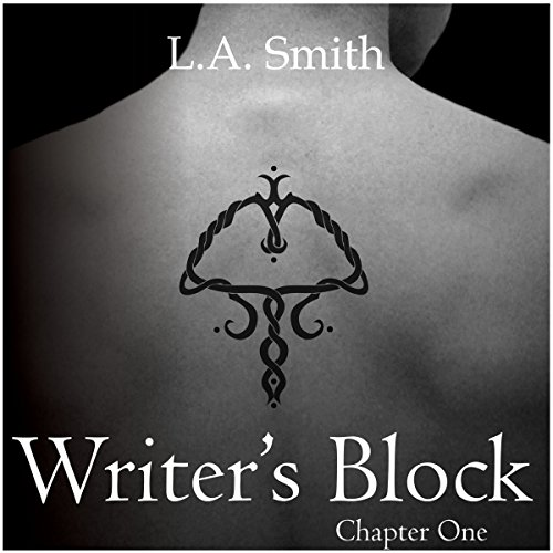 Writer's Block: Chapter One audiobook cover art