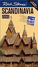 Rick Steves' Scandinavia: Covers Copenhagen, Oslo, the Fjords, Stockholm, and Helsinki (2002)
