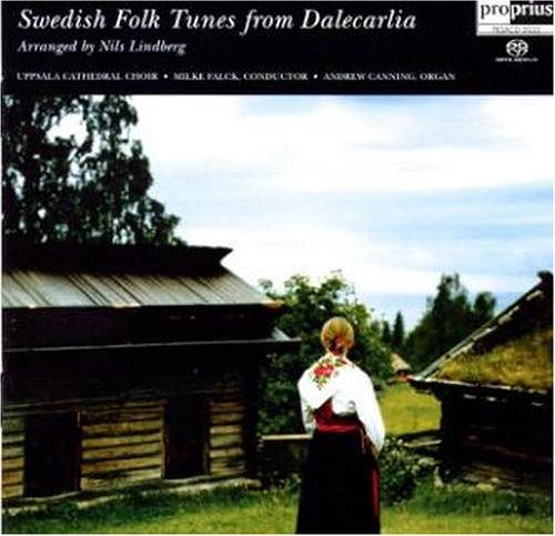 Schwedische Volksweisen