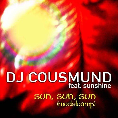 DJ Cousmund feat. Sunshine