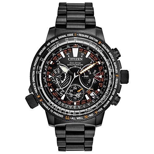 Citizen Armbanduhr CC7015-55E Herrenuhr