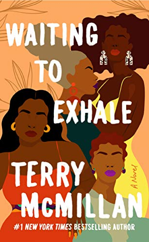 Waiting to Exhale (English Edition)