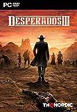 Desperados III Standard | PC Code - Steam