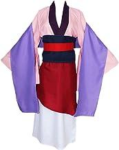 Size CoolChange Vestito Tradizionale Cinese M Costume di Mulan