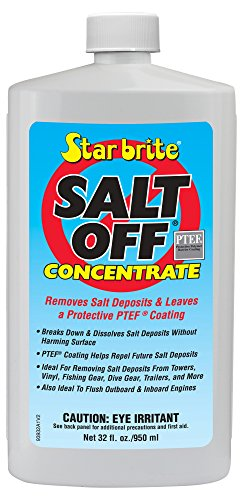 STAR BRITE 93932 Salt Off Protector with PTEF 32 oz