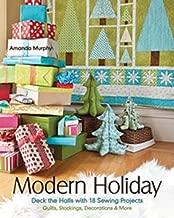 sewing holidays