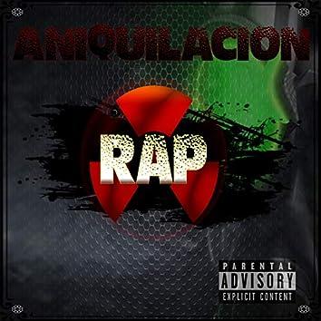 Aniquilación Rap