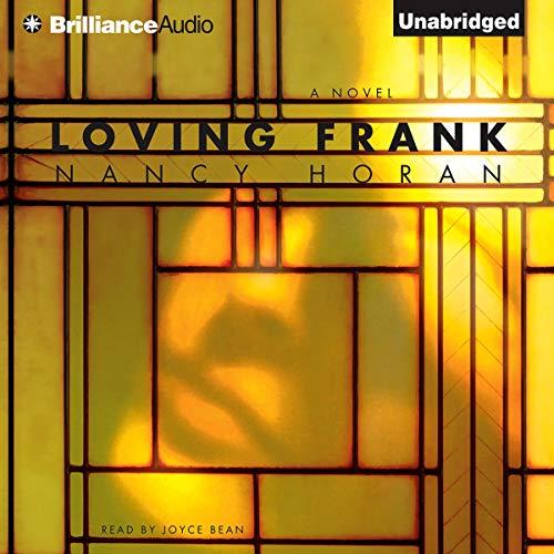 Loving Frank  By  cover art