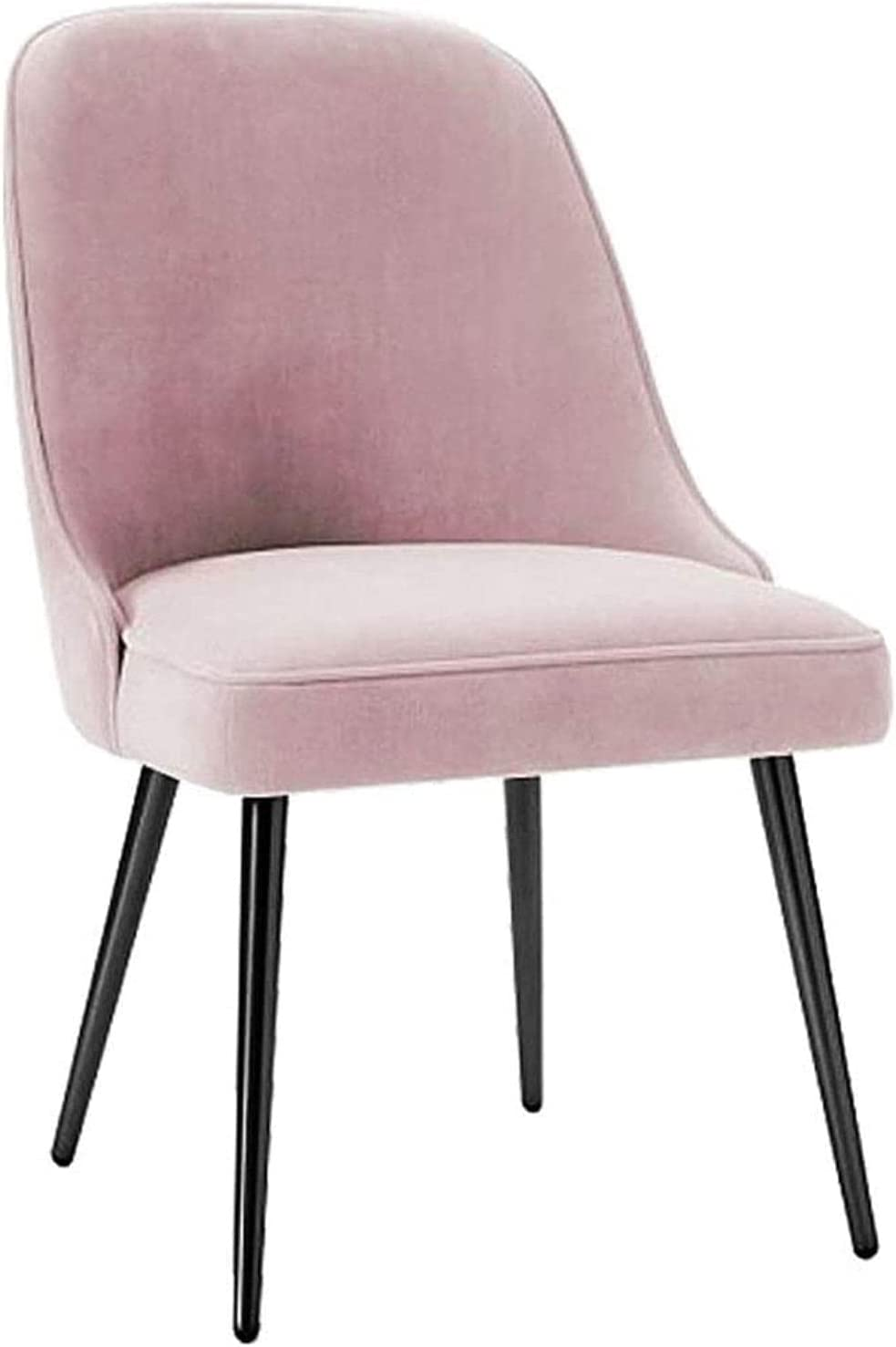 Chairs - Las Vegas Mall Dining Chair We OFFer at cheap prices Pink Living Roo Square Velvet Seat