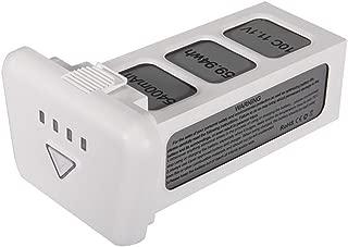 UPair One Bateria Inteligente de Vuelo, 11.1V 5400 mAH, Color Blanco