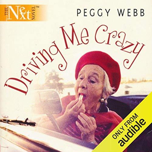 Driving Me Crazy audiobook cover art