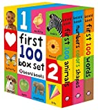 Best For Building Vocabulary - First Board Book Box Set Review