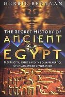 Secret History Of Ancient Egy