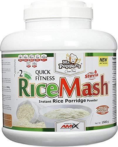 AMIX Ricemash Multicolor Doble-Chocolate, 1500g