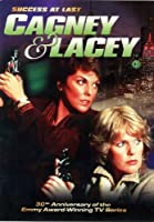 Cagney & Lacey: Season 3 [DVD] [Import]