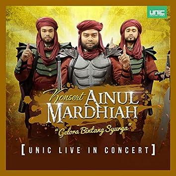 Konsert Ainul Mardhiah (UNIC Live In Concert)