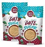 Let's Date   Organic Date Sugar  ...