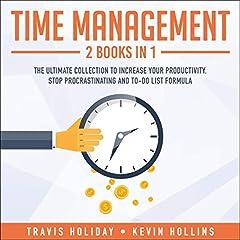 Download Time Management Personal Development Audio Books Audible Com