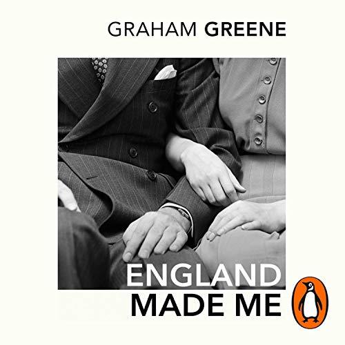 England Made Me cover art