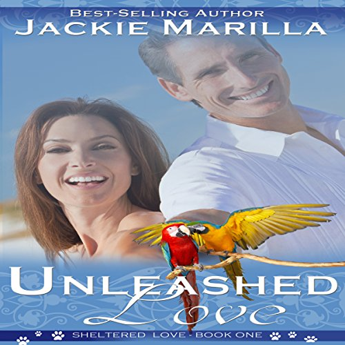 Unleashed Love audiobook cover art