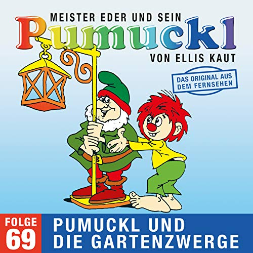69: Pumuckl und die Gartenzwerge (Das Original aus dem Fernsehen)