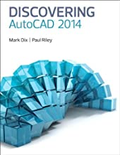 Discovering AutoCAD 2014 by Mark Dix (2013-09-30)