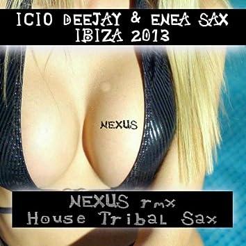 Nexus (Remix House Tribal Sax)
