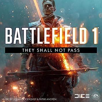 Battlefield 1: They Shall Not Pass (Original Soundtrack)