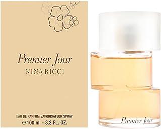 Nina Ricci Premier Jour for Women -Eau de Parfum 100 ml-