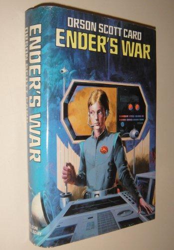 Ender's War (Ender's Game & Speaker for the Dead)