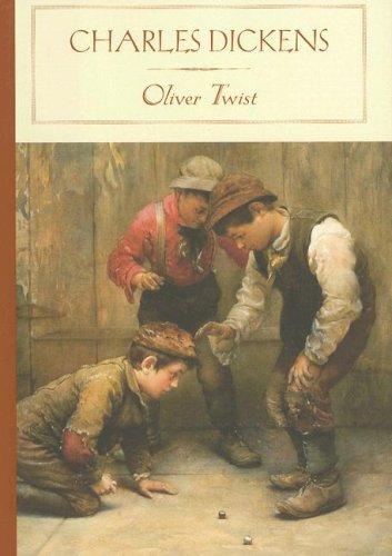 Oliver Twist (Barnes & Noble Classics)