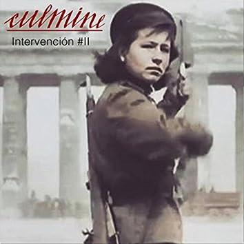 Intervención #II
