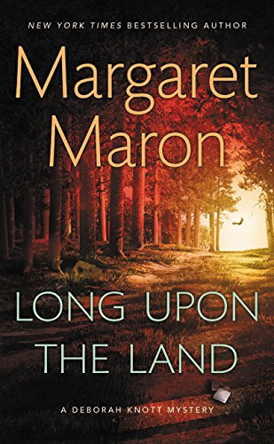 Long Upon the Land (A Deborah Knott Mystery Book 20)