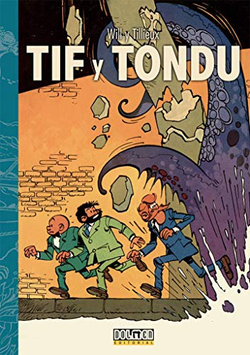 Tif y Tondu: Investigaciones a través del mundo