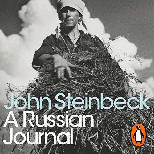 A Russian Journal cover art