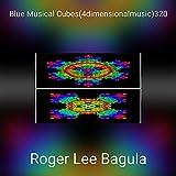 Blue Musical Cubes(4dimensionalmusic)320