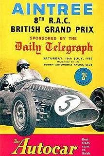 Best 1955 british grand prix Reviews