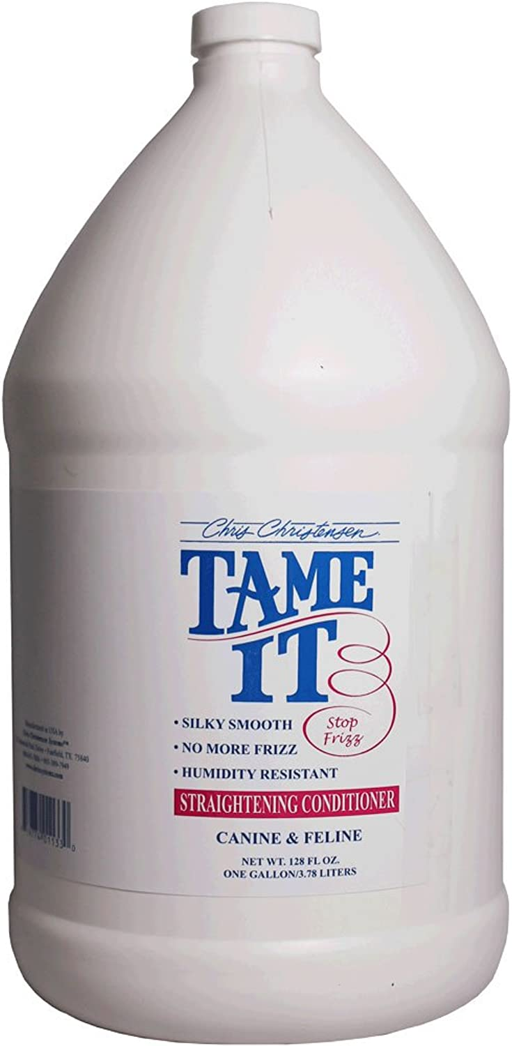 Chris Christensen Tame It Conditioner 3.8L