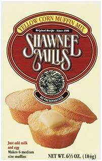 shawnee mills products