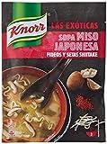 Knorr Sopa Deshidratada Asiática Miso Japonesa - 44 gr