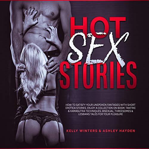Hot Sex Stories cover art
