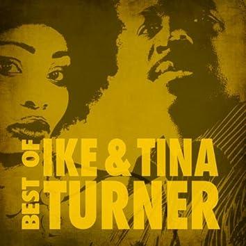 Best of Ike & Tina Turner
