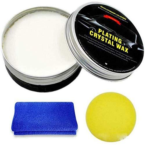 Knowoo Waterproof and Antifoulings Wax...