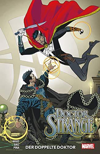 Doctor Strange - Neustart: Bd. 2: Der doppelte Doktor