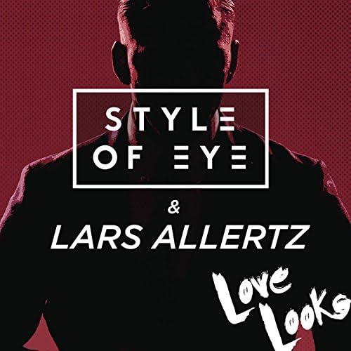 Style of Eye & Lars Allertz