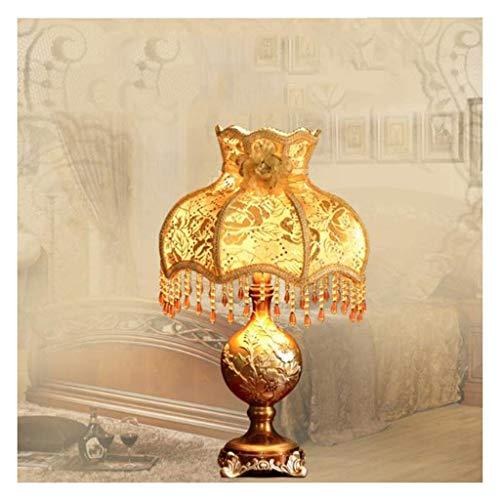Tafellamp, tafellamp, bedlamp, tafellamp, Europese woonkamer, educatief geschenk, kinderkamer, kaptafel, salontafel, universiteit, gebouwen, slaapzaal, beschikbaar 398 (kleur: A), kleur: