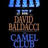 Bargain Audio Book - The Camel Club