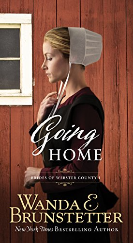 Going Home (Brides of Webster County Book 1)