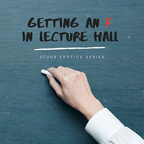 Getting an F in Lecture Hall Titelbild