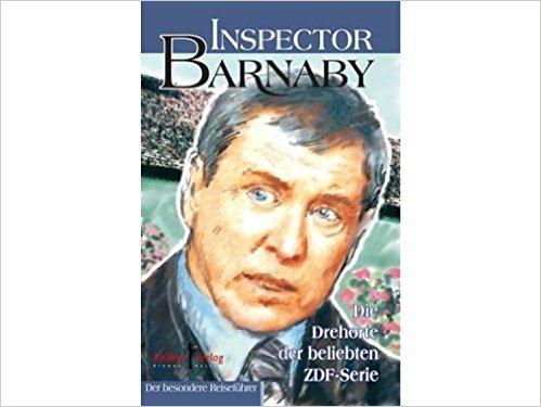 Inspector Barnaby: Die Drehorte der beliebten ZDF-Serie ( 7. November 2013 )